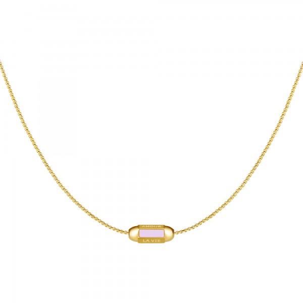 Staybright La Vie Amour necklace
