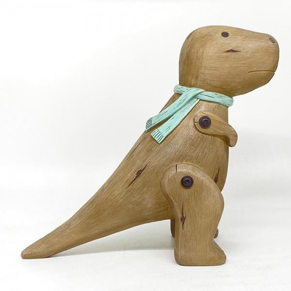 Φωτιστικό Wood Effect Cute T-Rex