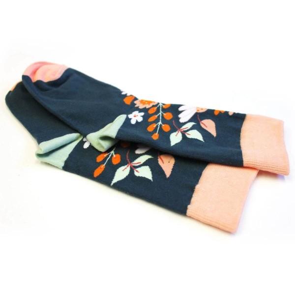 Κάλτσες Eden Navy