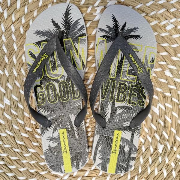 Ipanema Men Good Vibes Flip Flops
