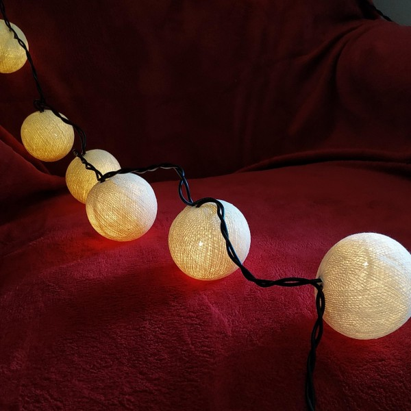Φωτάκια Knitted Loops