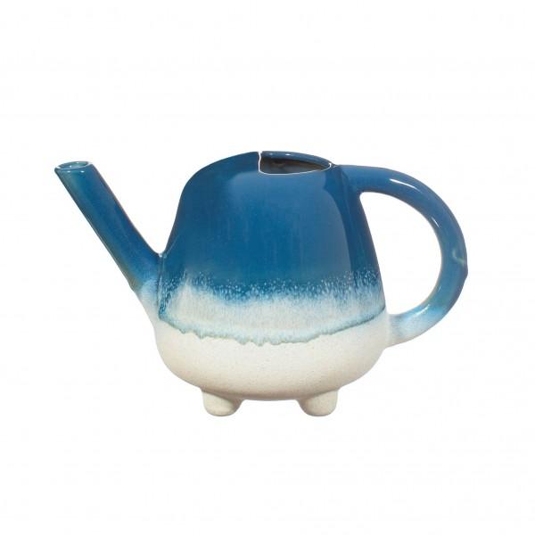 Mojave Glaze Blue Mini Watering Can