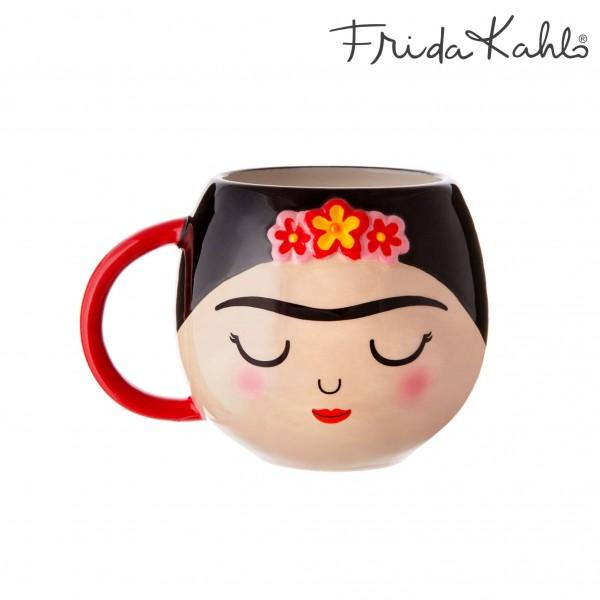 Frida Shaped Mug