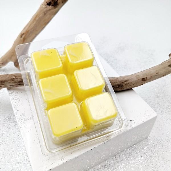 Plumeria Eco Soy Wax Cubes
