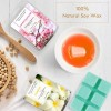 Fig Eco Soy Wax Cubes