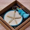 Summer Box Lucky Charm - Asterias