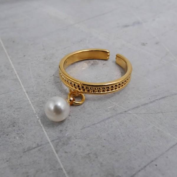 Charlotte Golden Ring