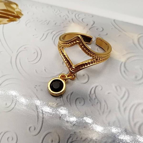 Δαχτυλίδι Duchess Golden