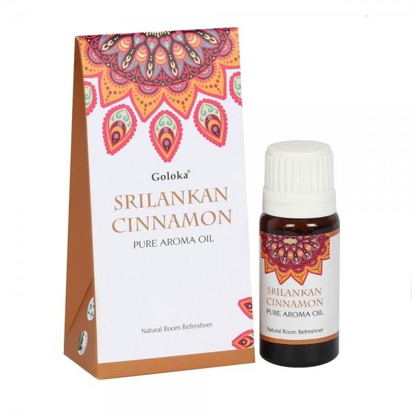 Srilankan Cinnamon Fragrance Oil