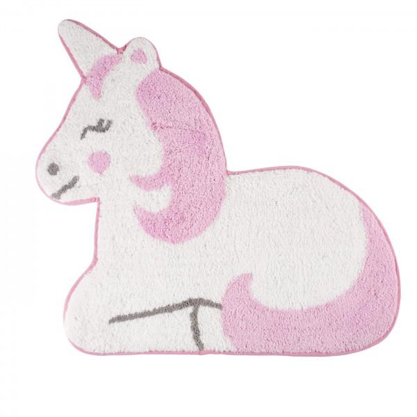 Betty The Unicorn Rug