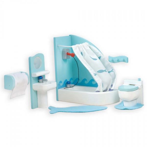 Sugar Plum Bathroom Le Toy Van