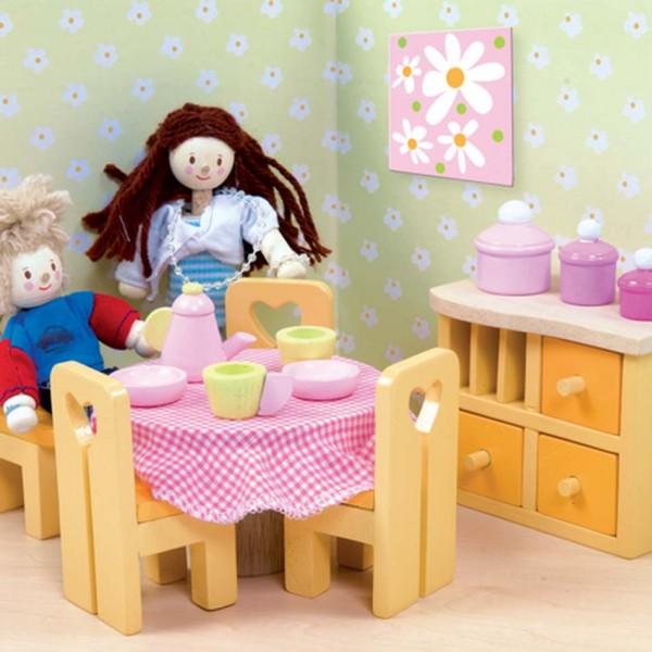Τραπεζαρία Sugar Plum Dining Room Le Toy Van