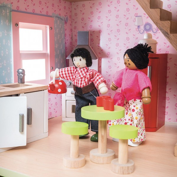 Κουζίνα Sugar Plum Kitchen Le Toy Van