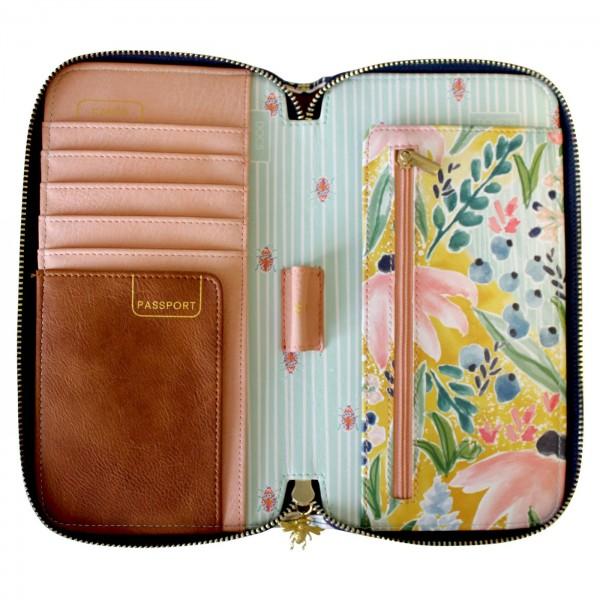 Eden Travel Wallet