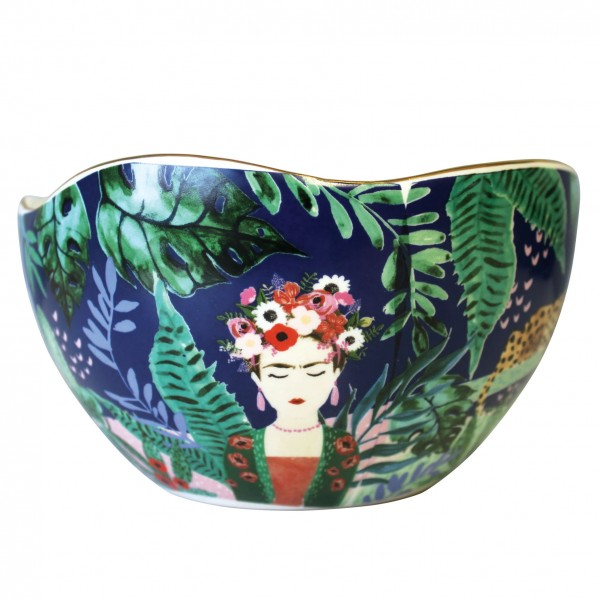 Μπωλ Frida Kahlo Tropical