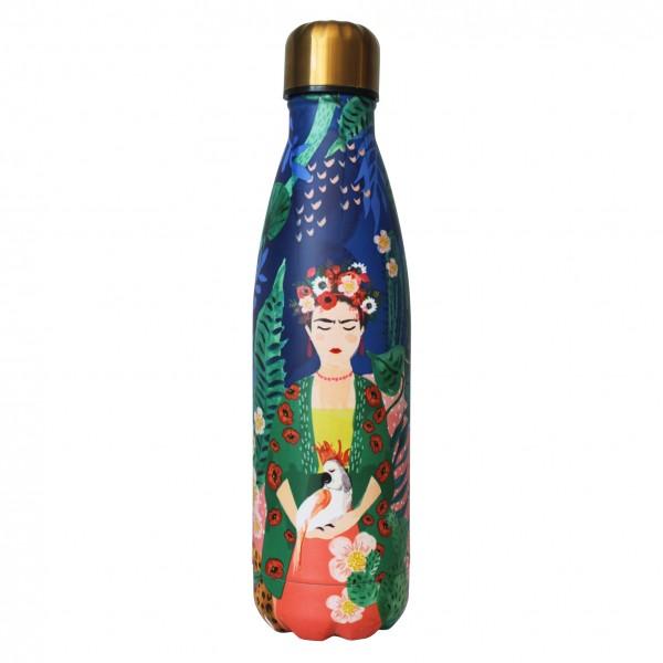 Μπουκάλι Frida Kahlo