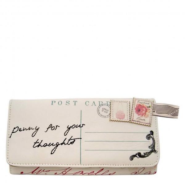 Dandy Disaster Designs Wallet