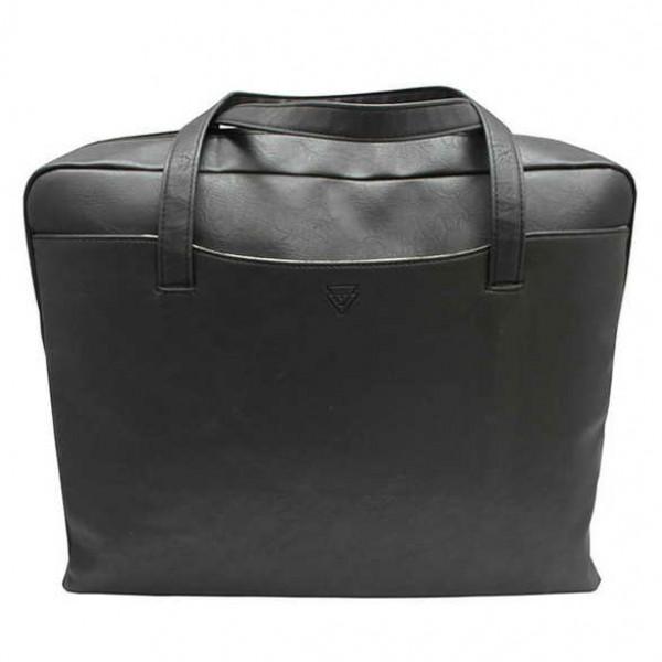 Framed Disaster Designs Weekend Bag