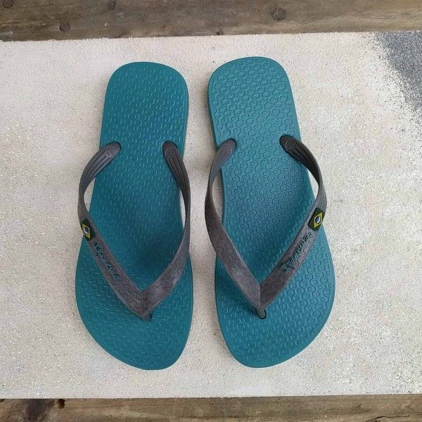 Ipanema Classica Brasil Flip Flops
