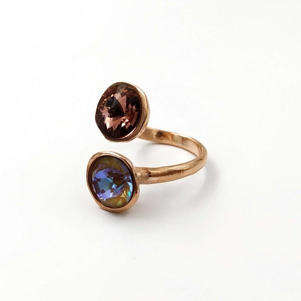 Δαχτυλίδι Swarovski Precious Stones