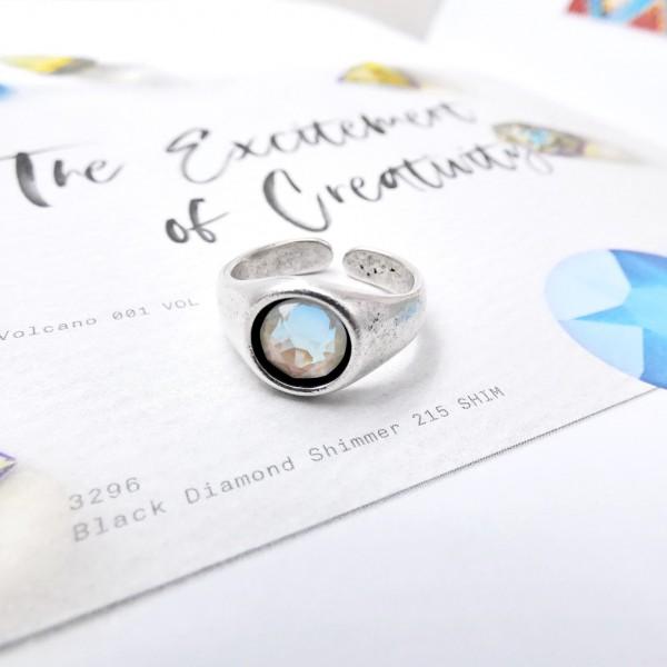 Δαχτυλίδι Narwhal