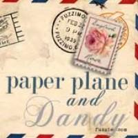 Paper Plane & Dandy