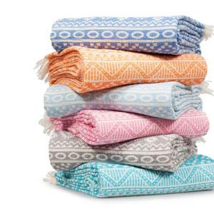 Πετσέτες Pestemal