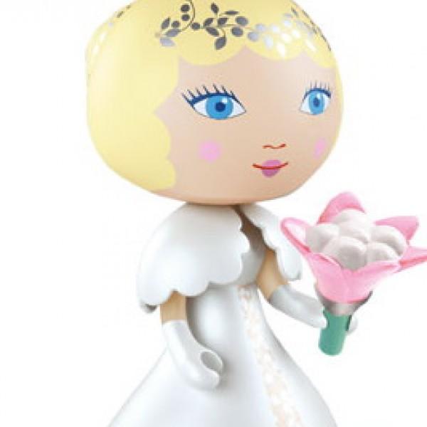 Djeco Princess 'Blanca'