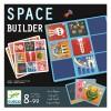 "Djeco Επιτραπέζιο ""Space Builder"""